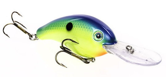 Strike King Pro Model Series 5 Crankbait-Crankbait-TackleFreaks.com