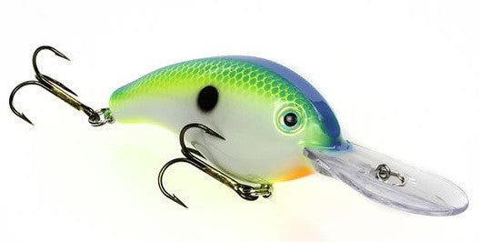 Strike King Series 5 Silent Crankbaits-Crankbait-TackleFreaks.com