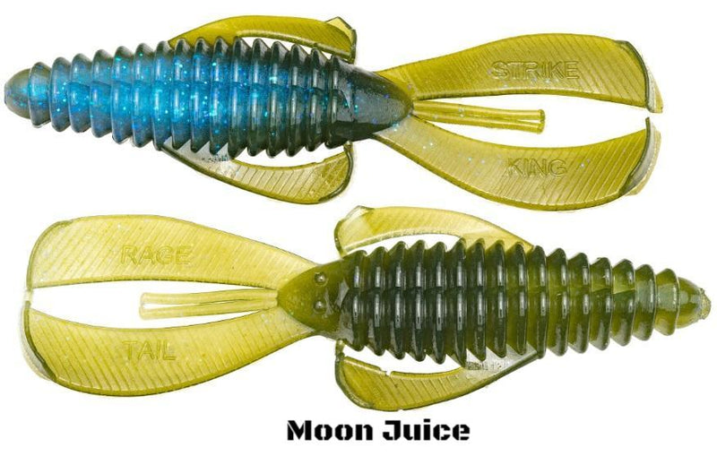 Strike King Magnum Rage Bug-Creature Bait-TackleFreaks.com