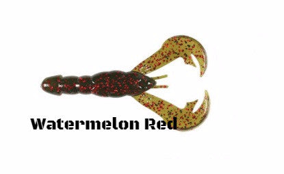 Strike King Rage Tail Craw-Craw-TackleFreaks.com