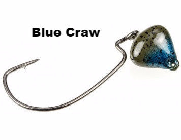 Strike King Jointed Structure Head-Swing Head-TackleFreaks.com