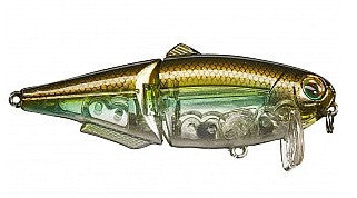 Strike King Wake Shad-Wake Bait-TackleFreaks.com