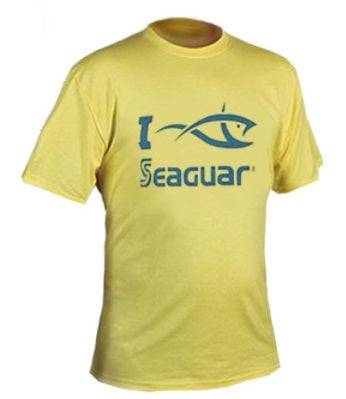 Seaguar Short Sleeve T Shirt-T Shirt-TackleFreaks.com