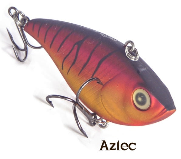 Profound Outdoors Azuma Shaker Z Knock Knock-lipless crankbait-TackleFreaks.com