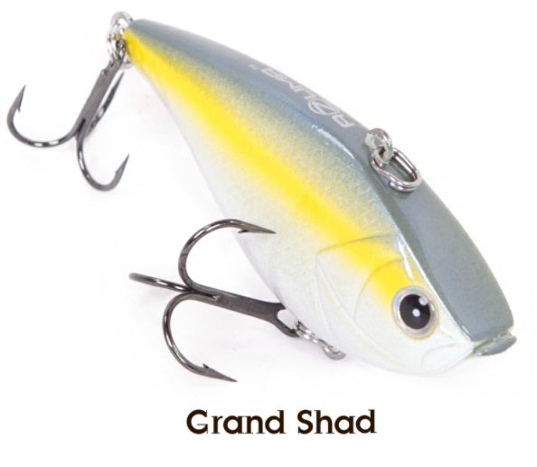 Profound Outdoors Azuma ShakerZ-lipless crankbait-TackleFreaks.com