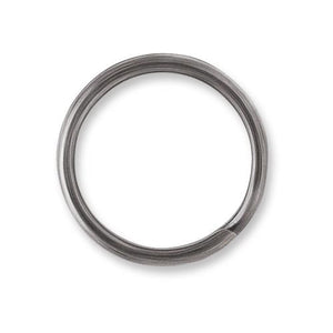 Spro Stainless Split Ring-Split Rings-TackleFreaks.com
