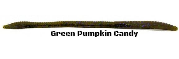 Zoom Trick Worm-Soft Plastic Worm-TackleFreaks.com