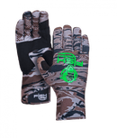 Fish Monkey Insulated Half Finger BackCountry Fishing Glove-clothing-TackleFreaks.com