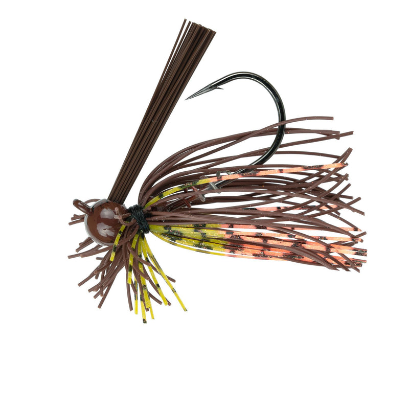 6th Sense Divine Ballhead Finesse Jig-TackleFreaks.com