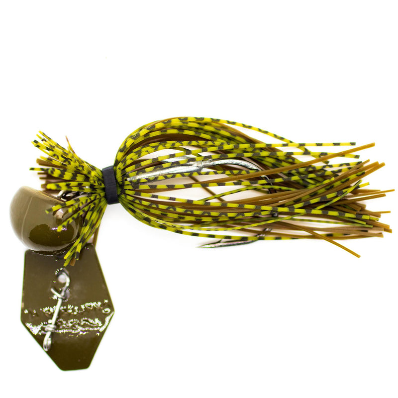 Z-Man ChatterBait Freedom CFL-Bladed Jig-TackleFreaks.com