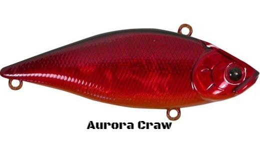 Lucky Craft LV-Max 500 Lipless Crankbait-lipless crankbait-TackleFreaks.com