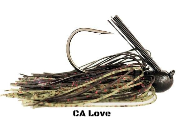 Missile Jigs Ike's Flip Out Jig-Flipping Jig-TackleFreaks.com