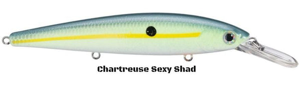 Strike King KVD Deep Jerkbait-Jerkbait-TackleFreaks.com