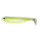 7FIFTEEN IN-LINE (1 PER PACK)-Soft Swimbait-TackleFreaks.com
