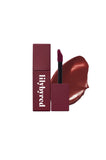 LILYBYRED VELVET TINT - POMEGRANATE