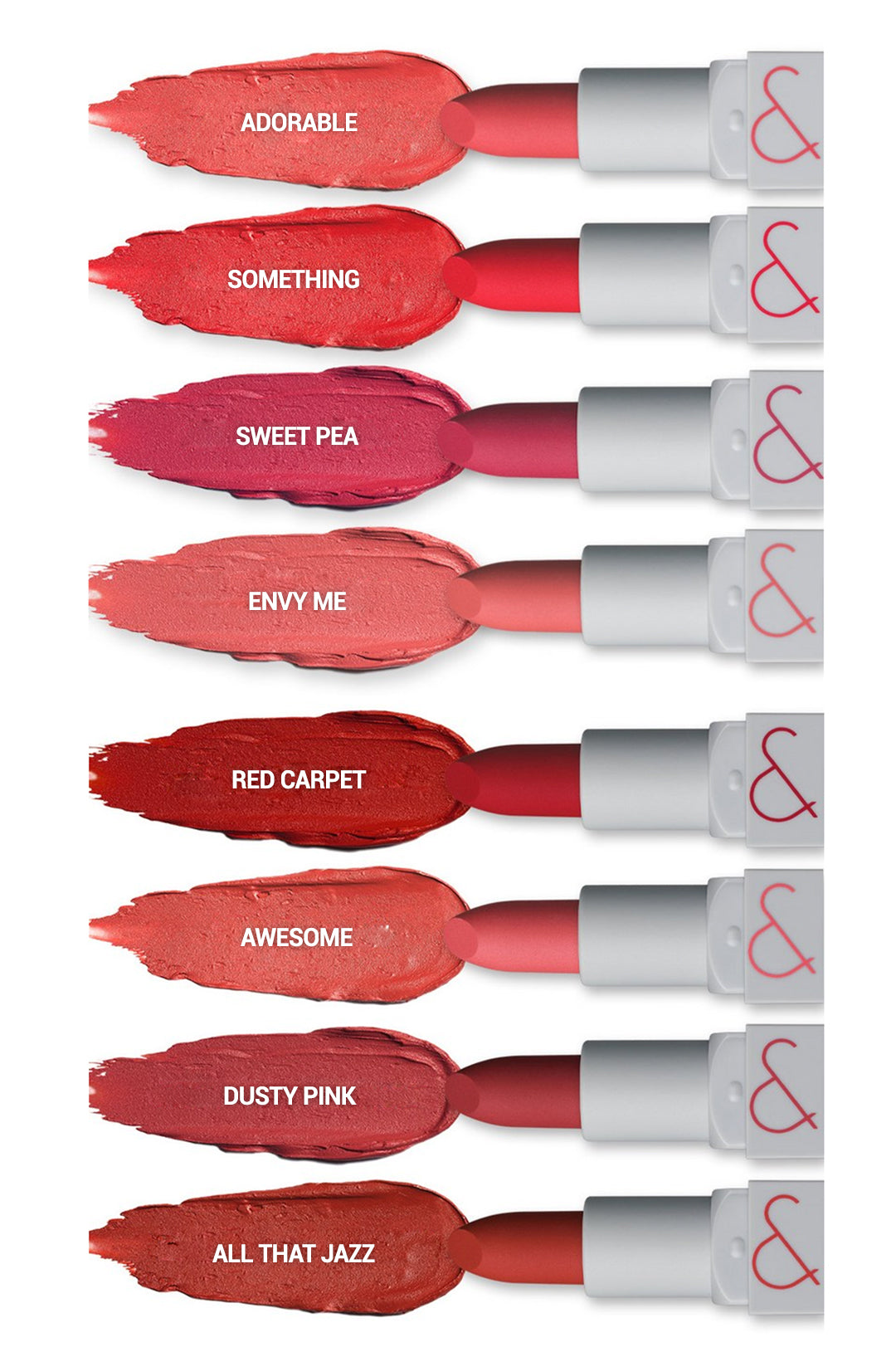 Rom&nd Zerogram Lipstick - Adorable