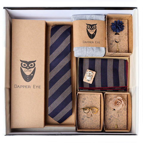 Dapper Complete Boxed Set 1