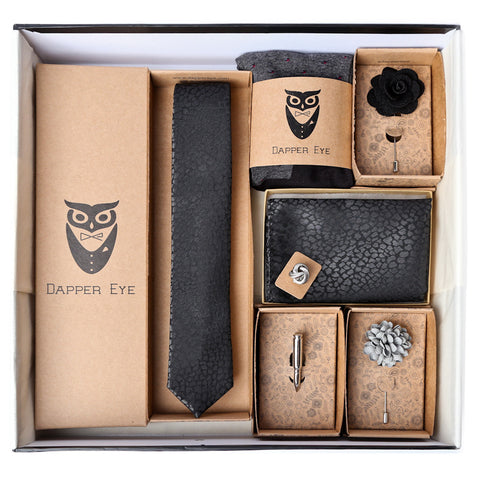 Dapper Complete Boxed Set 2