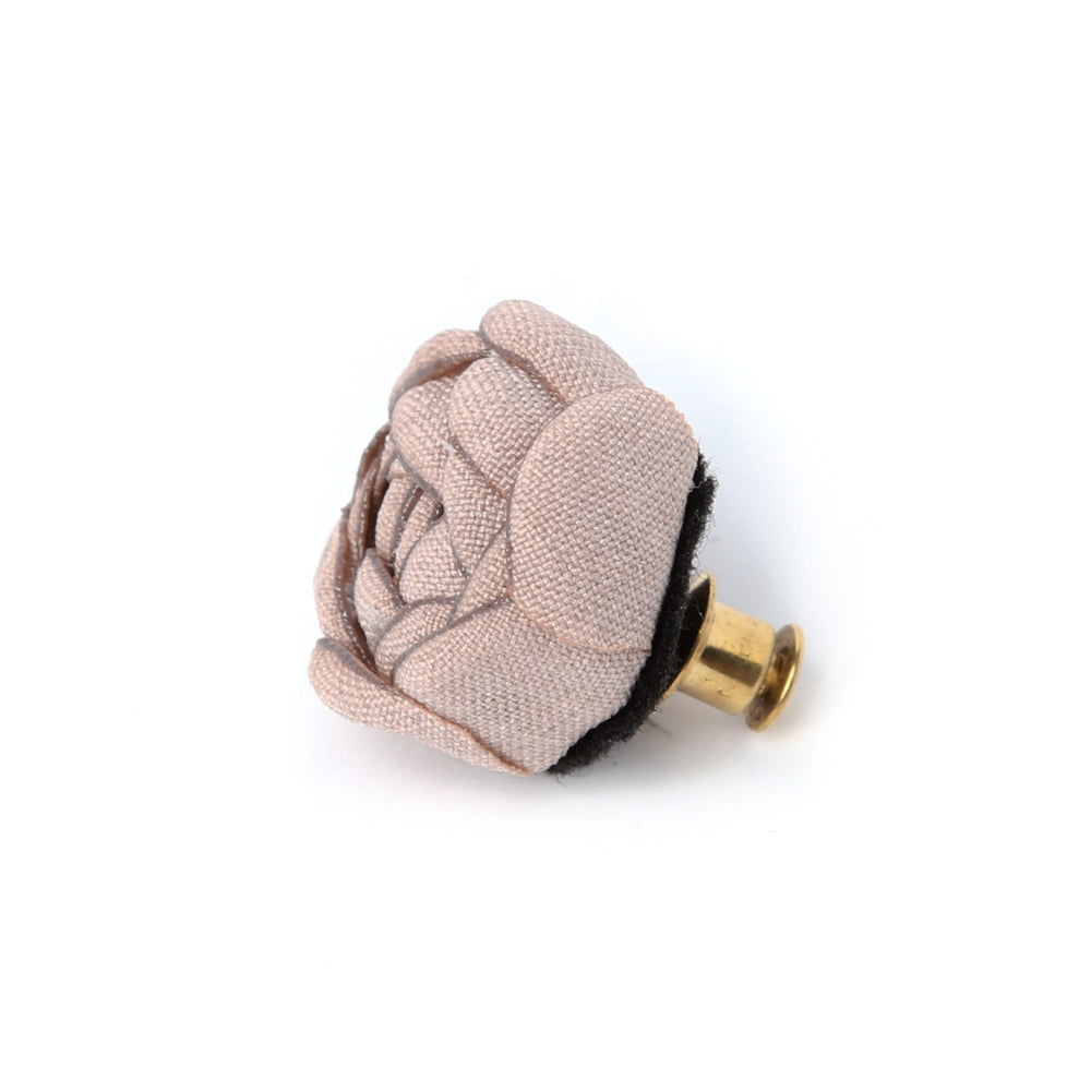 Pale Pink Deluxe Pin