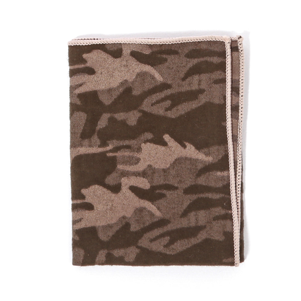 Camo Pocket Square