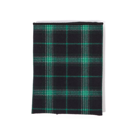 Tartan Plaid Pocket Square