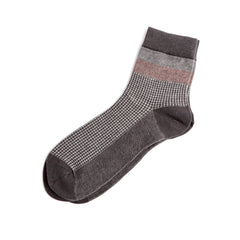 Mid Length Holloway Sock