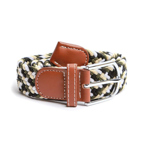 Multi Braided Elastic Belt