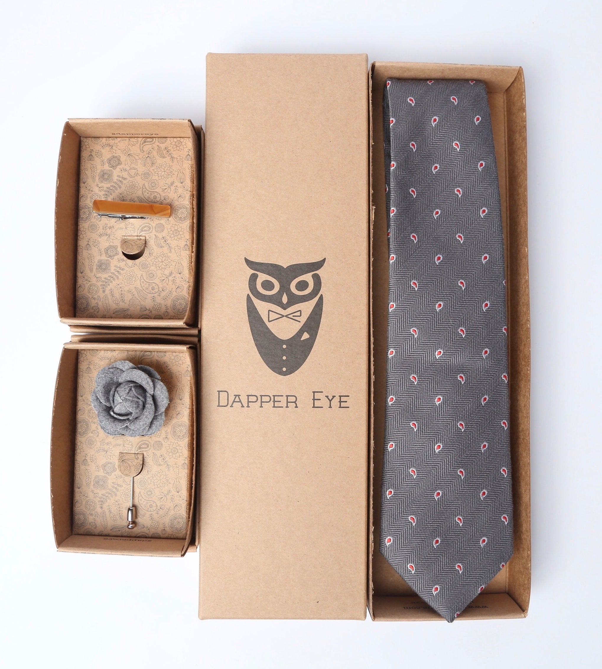 Dapper Set Urban