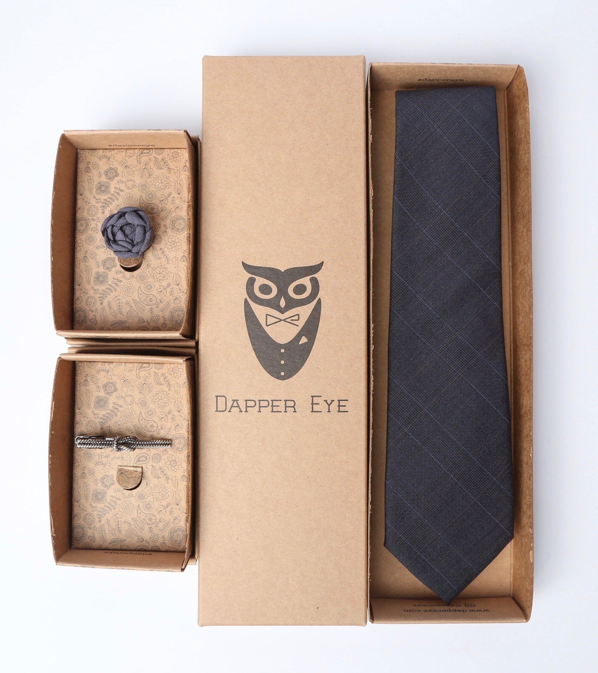 Father's Day Dapper Set 3