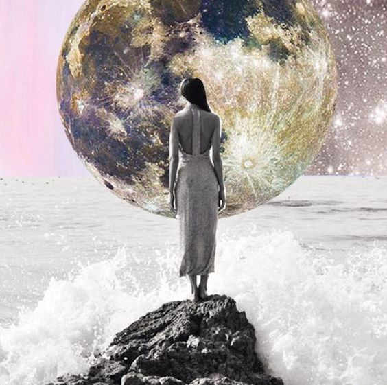 Moon Musings: How the Full Moon in Capricorn (June 28, 2018) Will Affect Your Zodiac Sign