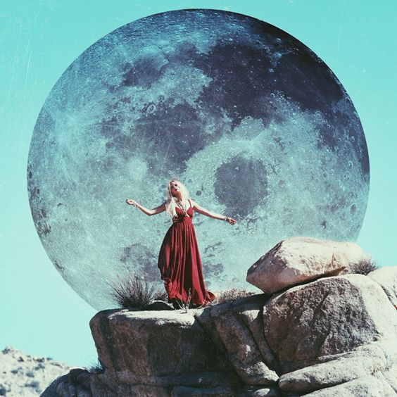 Moon Musings: How the Full Moon in Cancer (December 22, 2018) Will Affect Your Zodiac Sign