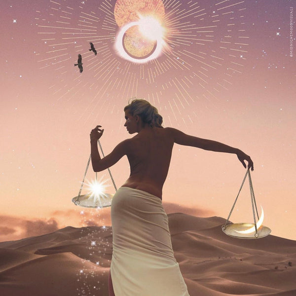 Moon Musings: How The New Moon in Libra (Oct. 16, 2020) Will Affect Your Zodiac Sign