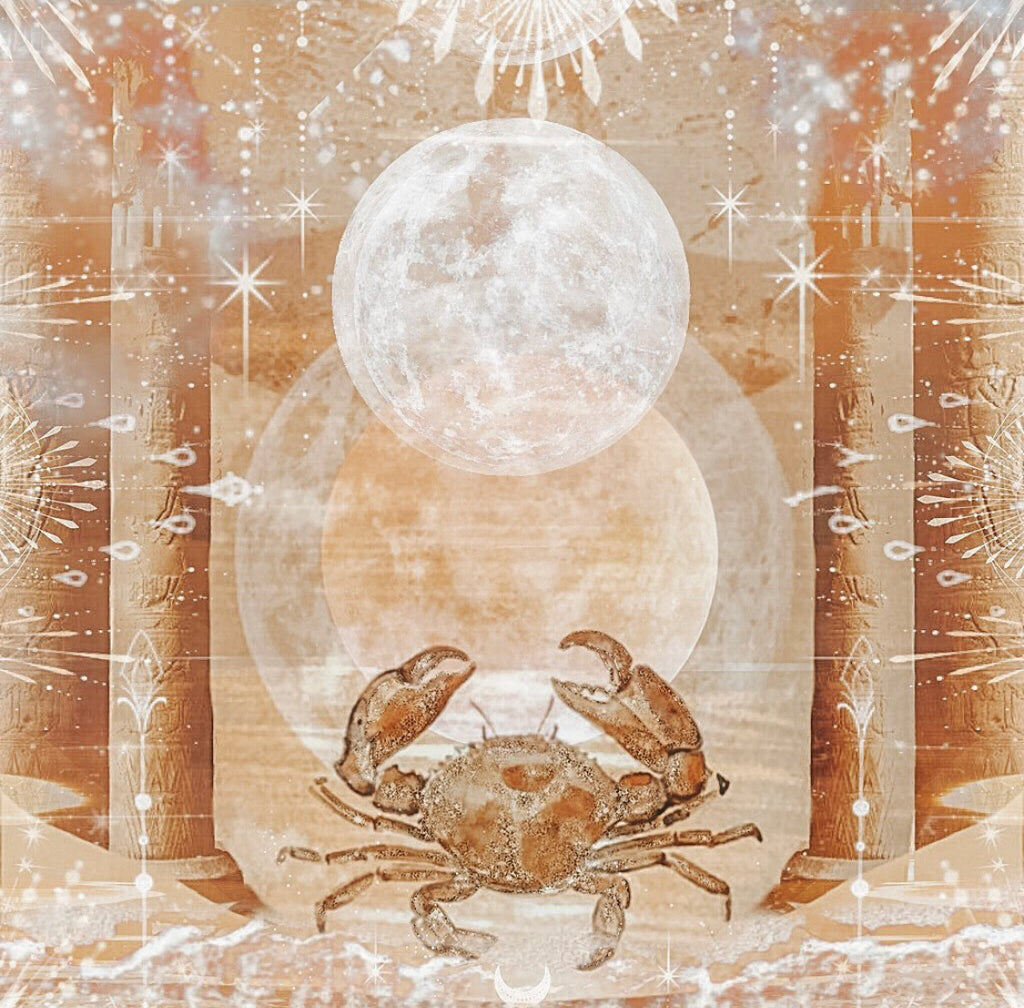 Moon Musings: How The Full Moon in Cancer Will Affect Your Zodiac Sign (Dec. 29, 2020)