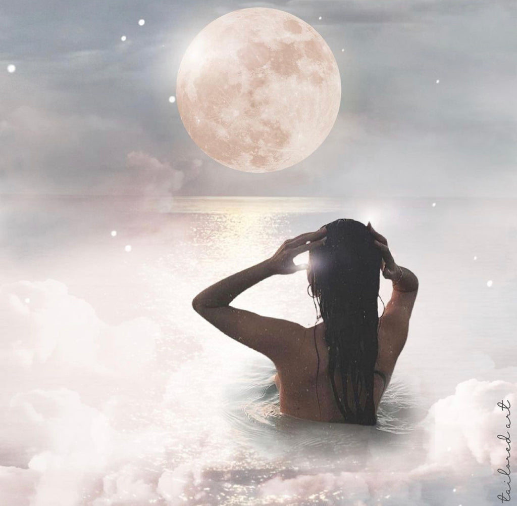 Moon Musings: How The New Moon in Pisces Will Affect Your Zodiac Sign (March 13, 2021)