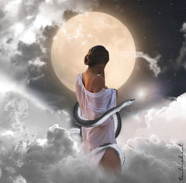 Moon Musings: How The Full Moon in Scorpio Will Affect Your Zodiac Sign (April 26, 2021)