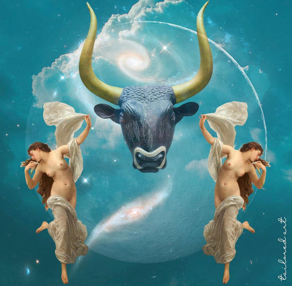 Moon Musings: How The New Moon in Taurus Will Affect Your Zodiac Sign (May 11, 2021)