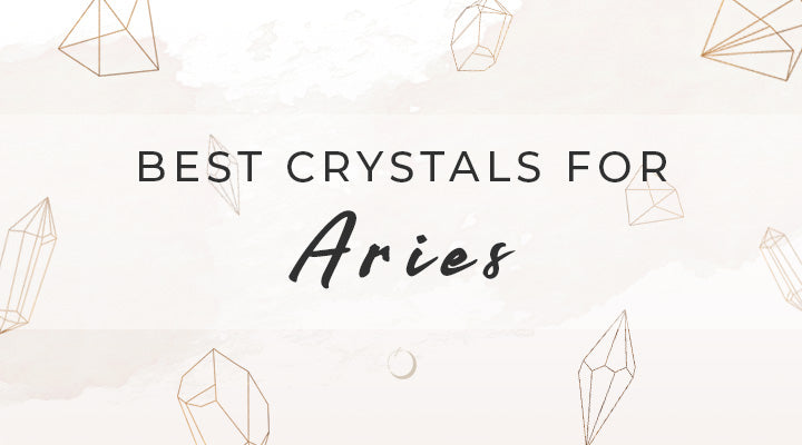 Best Crystals For Aries
