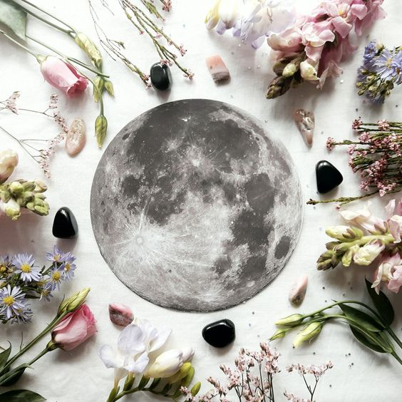 Moon Musings: How the Full Moon in Aries (October 13, 2019) Will Affect Your Zodiac Sign