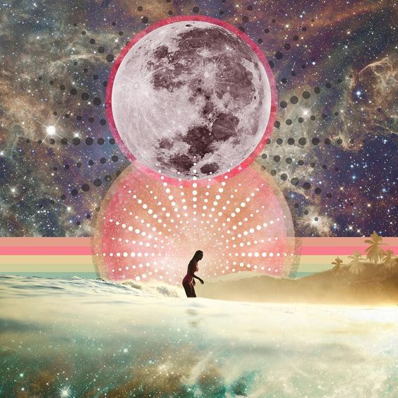 Moon Musings: How The Full Moon in Libra (March 20, 2019) Will Affect Your Zodiac Sign