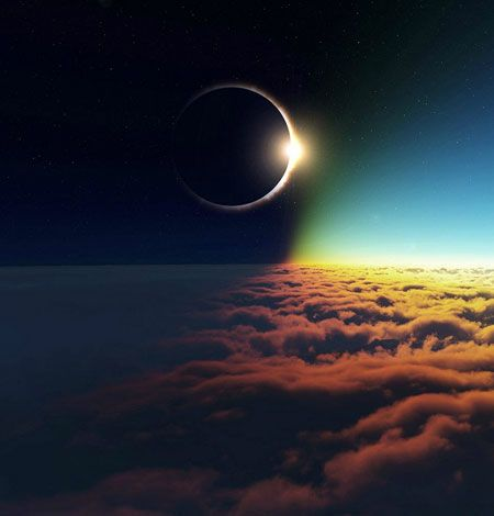 Moon Musings: How the New Moon Solar Eclipse in Leo (August 11, 2018) Will Affect Your Zodiac Sign