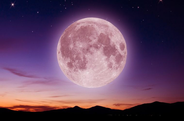 Moon Musings: How The Full Moon in Scorpio (Apr 29th, 2018) Will Affect Your Zodiac Sign
