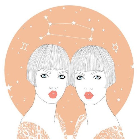 Moon Musings: How The New Moon in Gemini (June 13th, 2018) Will Affect Your Zodiac Sign