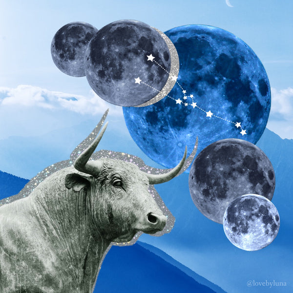 Moon Musings: How The Full Moon in Taurus (Oct. 31, 2020) Will Affect Your Zodiac Sign