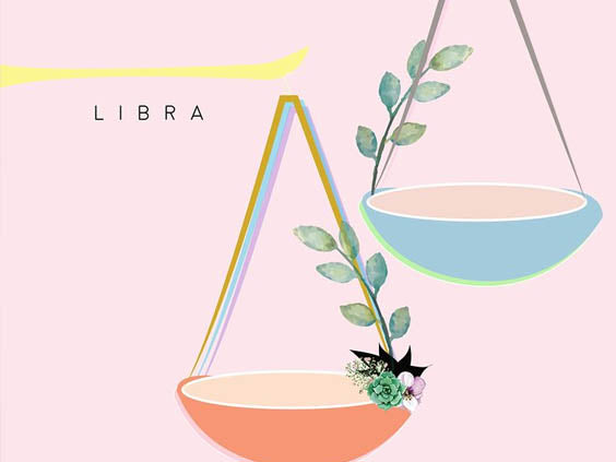 Moon Musings: New Moon in Libra (Oct 19th, 2017)