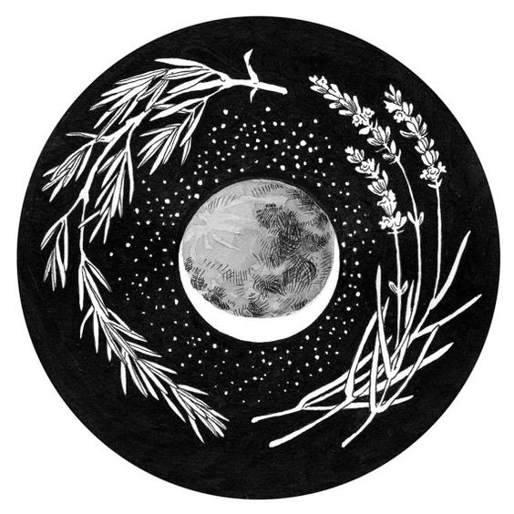 Moon Musings: How the New Moon in Pisces (March 6, 2019) Will Affect