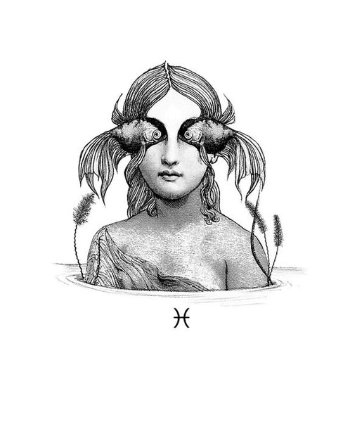 Moon Musings: How the Full Moon in Pisces (August 26, 2018) Will