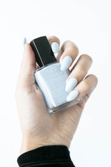 Cancer Moonstone nail polish
