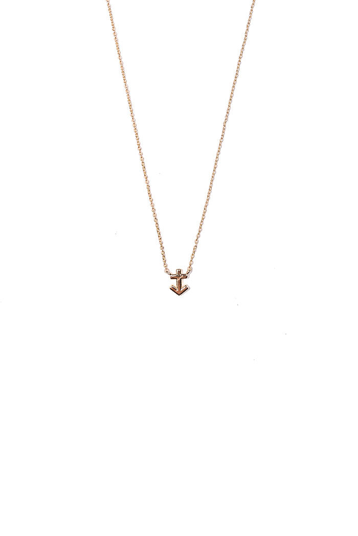 dainty sagittarius necklace from love by luna