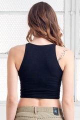 Taurus Crop Top
