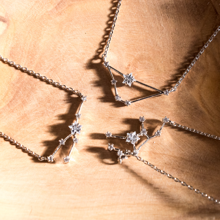 Constellation Necklaces
